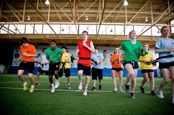 Kids-Speed-Training