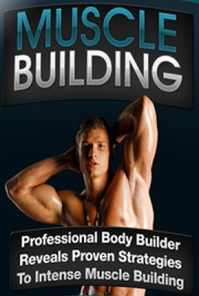 Muscle-Building Cover