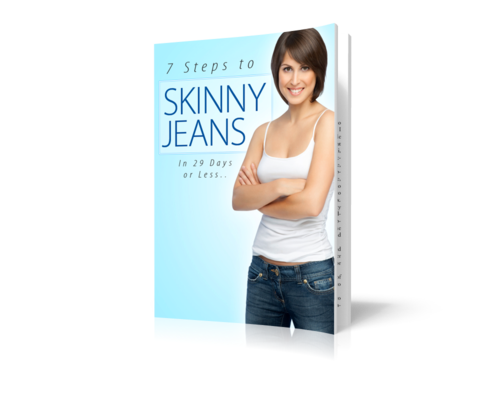 7+Steps+to+Skinny+Jeans